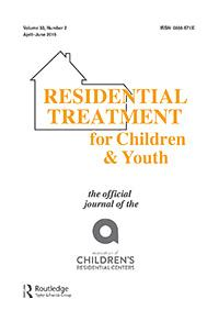 Residential Treatment for Children & Youth