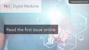 npj Digital Medicine