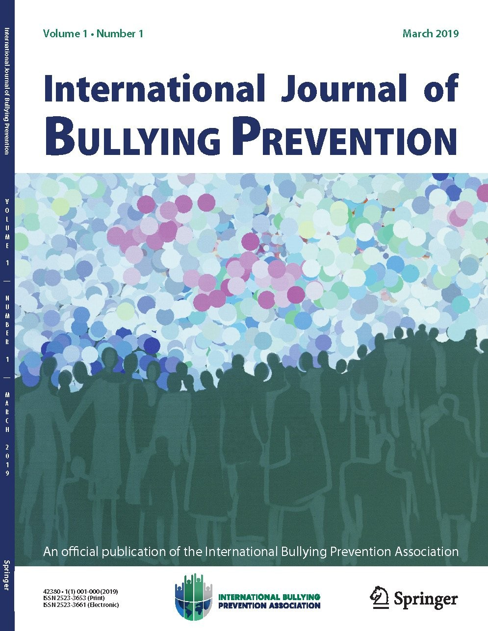 International Journal of Bullying Prevention